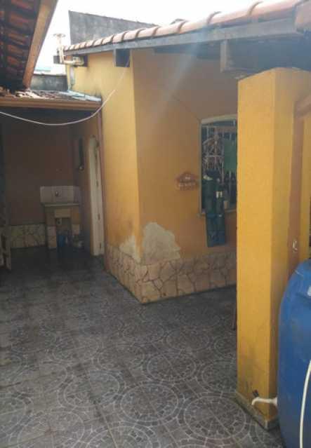 042103267917657 - Casa 2 quartos à venda Vila Nova Cintra, Mogi das Cruzes - R$ 320.000 - BICA20064 - 8