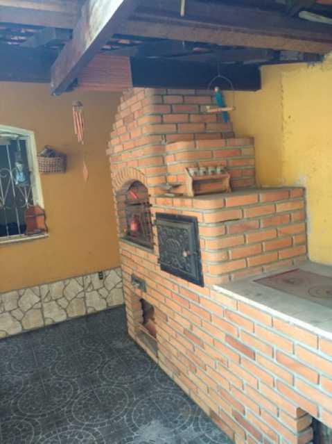 049133509859584 - Casa 2 quartos à venda Vila Nova Cintra, Mogi das Cruzes - R$ 320.000 - BICA20064 - 9