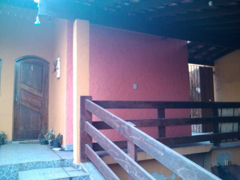 690022706937127 - Casa 2 quartos à venda Vila Nova Cintra, Mogi das Cruzes - R$ 320.000 - BICA20064 - 3