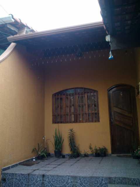 691015588127979 - Casa 2 quartos à venda Vila Nova Cintra, Mogi das Cruzes - R$ 320.000 - BICA20064 - 1