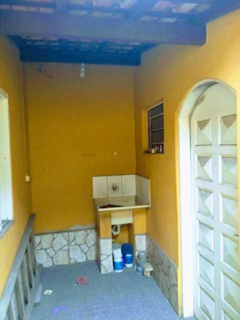 691058225772878 - Casa 2 quartos à venda Vila Nova Cintra, Mogi das Cruzes - R$ 320.000 - BICA20064 - 11