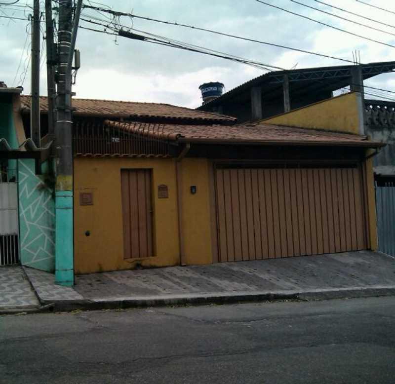 696062581728272 - Casa 2 quartos à venda Vila Nova Cintra, Mogi das Cruzes - R$ 320.000 - BICA20064 - 4