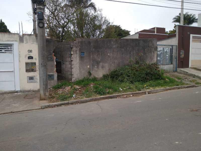 cf4b8d14-4d2a-4588-b80f-5bd926 - Terreno Unifamiliar à venda Jardim Santos Dumont III, Mogi das Cruzes - R$ 170.000 - BIUF00003 - 5