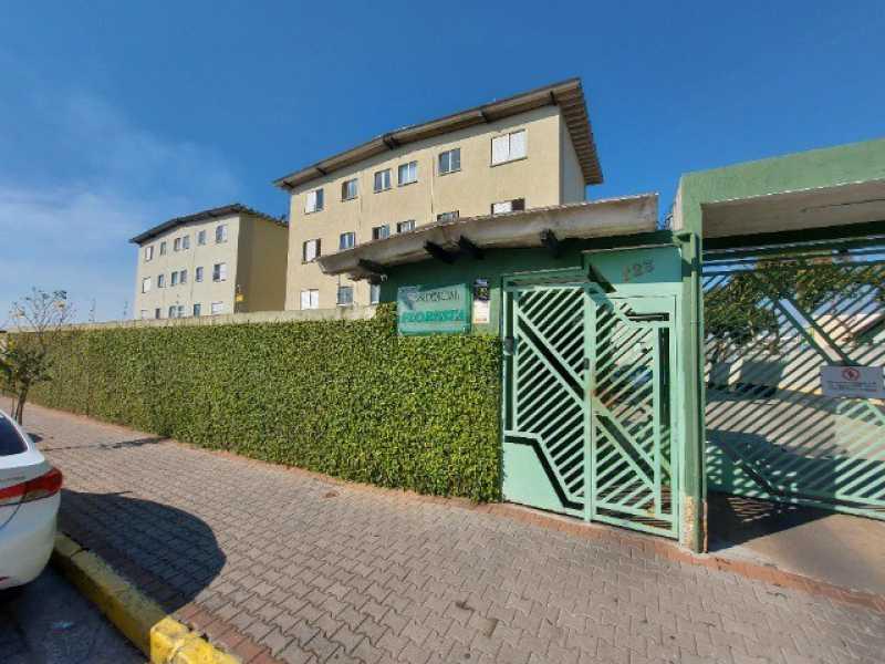 650129311403257 - Apartamento 2 quartos à venda Vila Figueira, Suzano - R$ 169.000 - BIAP20152 - 1