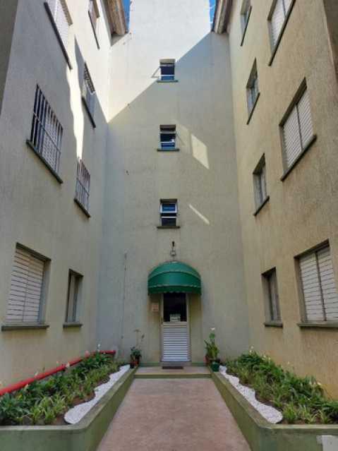 650130431686818 - Apartamento 2 quartos à venda Vila Figueira, Suzano - R$ 169.000 - BIAP20152 - 3