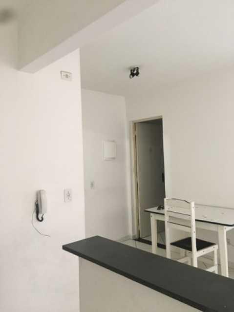 681166671721625 - Apartamento 2 quartos à venda Vila Suissa, Mogi das Cruzes - R$ 170.000 - BIAP20153 - 3