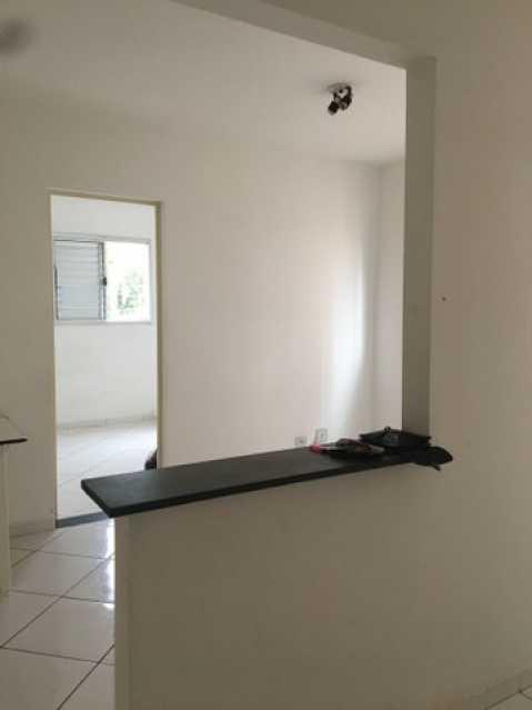 682118432194809 - Apartamento 2 quartos à venda Vila Suissa, Mogi das Cruzes - R$ 170.000 - BIAP20153 - 4