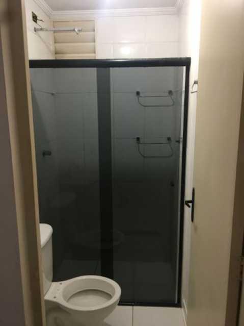 684160436486167 - Apartamento 2 quartos à venda Vila Suissa, Mogi das Cruzes - R$ 170.000 - BIAP20153 - 6