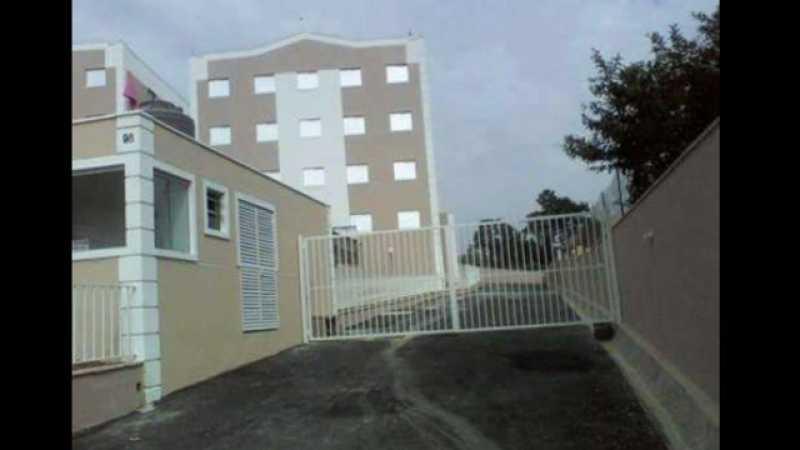 689105913436599 - Apartamento 2 quartos à venda Vila Suissa, Mogi das Cruzes - R$ 170.000 - BIAP20153 - 10