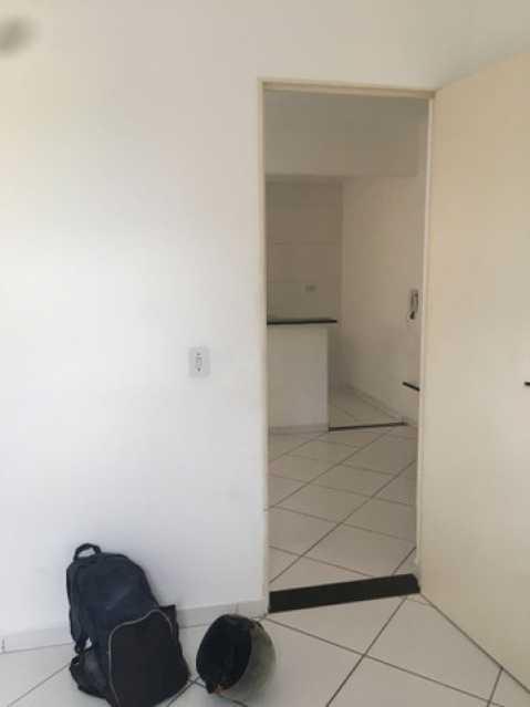 689151193957319 - Apartamento 2 quartos à venda Vila Suissa, Mogi das Cruzes - R$ 170.000 - BIAP20153 - 11