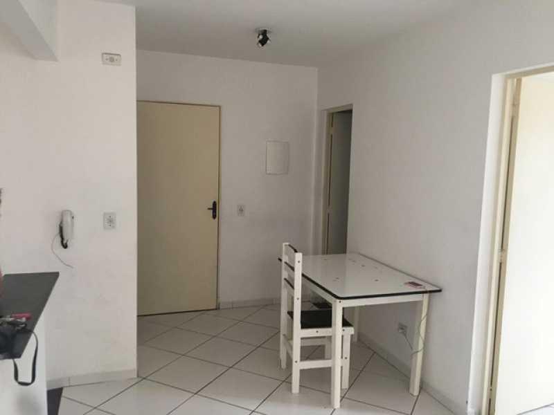 689182318904680 - Apartamento 2 quartos à venda Vila Suissa, Mogi das Cruzes - R$ 170.000 - BIAP20153 - 12