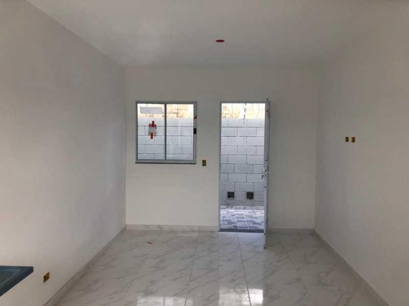 002b0049-31fc-44e8-b95c-9e0b59 - Casa em Condomínio 2 quartos à venda Vila São Paulo, Mogi das Cruzes - R$ 169.900 - BICN20023 - 3