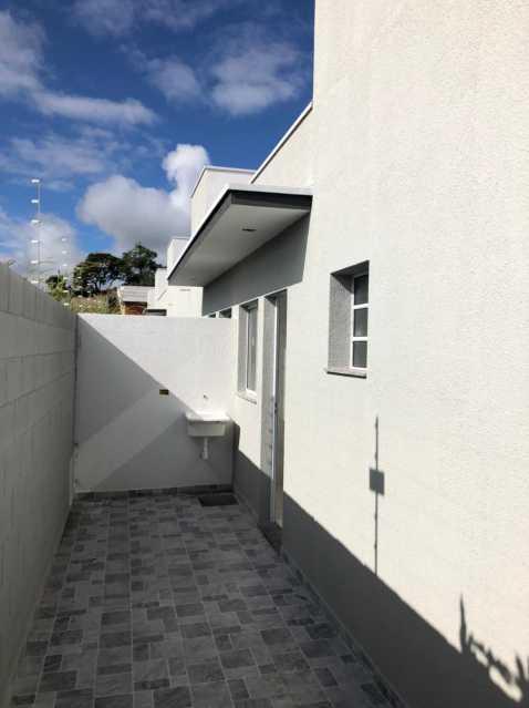 3f2810e5-eade-47e0-9f5b-f62f22 - Casa em Condomínio 2 quartos à venda Vila São Paulo, Mogi das Cruzes - R$ 169.900 - BICN20023 - 4