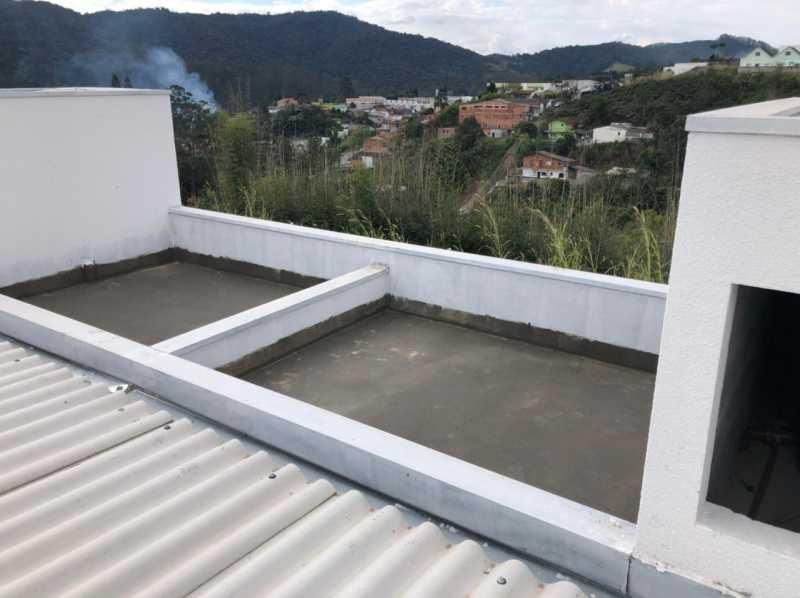 4066bed7-f8a3-4293-be82-f83935 - Casa em Condomínio 2 quartos à venda Vila São Paulo, Mogi das Cruzes - R$ 169.900 - BICN20023 - 8