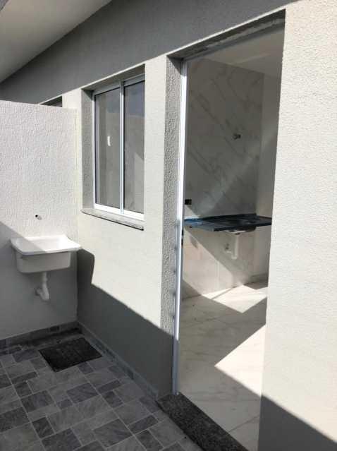27035fb5-7c80-4537-bcc8-9734b1 - Casa em Condomínio 2 quartos à venda Vila São Paulo, Mogi das Cruzes - R$ 169.900 - BICN20023 - 9