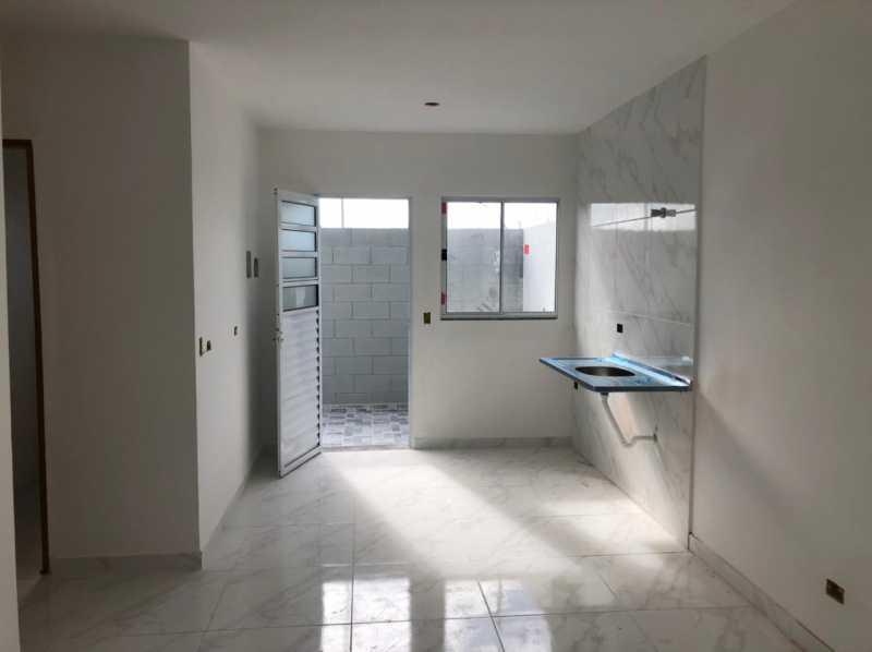 e0e22320-7e76-45a7-9954-ccb4d0 - Casa em Condomínio 2 quartos à venda Vila São Paulo, Mogi das Cruzes - R$ 169.900 - BICN20023 - 12