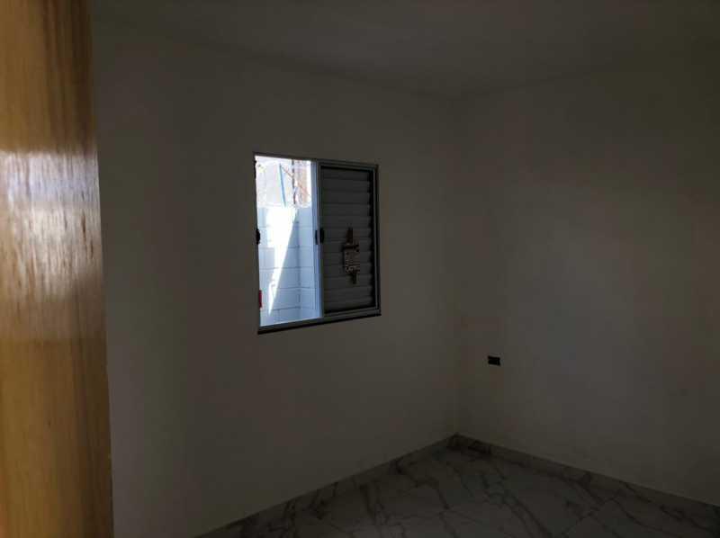 f07bf598-f68b-44a3-9ff9-c59d48 - Casa em Condomínio 2 quartos à venda Vila São Paulo, Mogi das Cruzes - R$ 169.900 - BICN20023 - 13