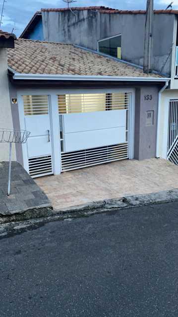 1cd2cbd8-afa9-496d-b90c-3c6a70 - Casa 2 quartos à venda Vila Nova Cintra, Mogi das Cruzes - R$ 370.000 - BICA20065 - 1