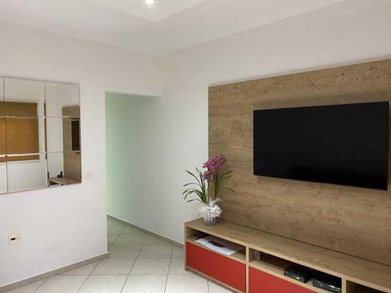 7da6a773-5dad-4732-8fb5-faef6b - Casa 2 quartos à venda Vila Nova Cintra, Mogi das Cruzes - R$ 370.000 - BICA20065 - 4