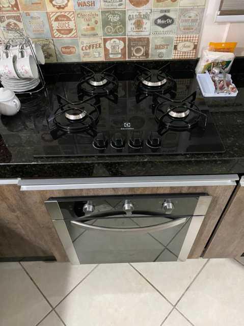 8ade0d60-a5ea-4264-987d-c7a014 - Casa 2 quartos à venda Vila Nova Cintra, Mogi das Cruzes - R$ 370.000 - BICA20065 - 6