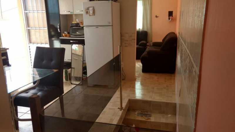 39f3d31b-8ff1-9560-916a-f73ac6 - Casa 2 quartos à venda Vila Melchizedec, Mogi das Cruzes - R$ 210.000 - BICA20004 - 8