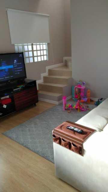 731158561008978 - Casa de Vila 2 quartos à venda Vila Natal, Mogi das Cruzes - R$ 285.000 - BICV20005 - 3