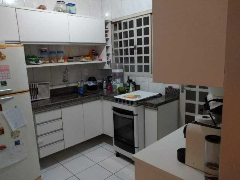 731192683062987 - Casa de Vila 2 quartos à venda Vila Natal, Mogi das Cruzes - R$ 285.000 - BICV20005 - 4
