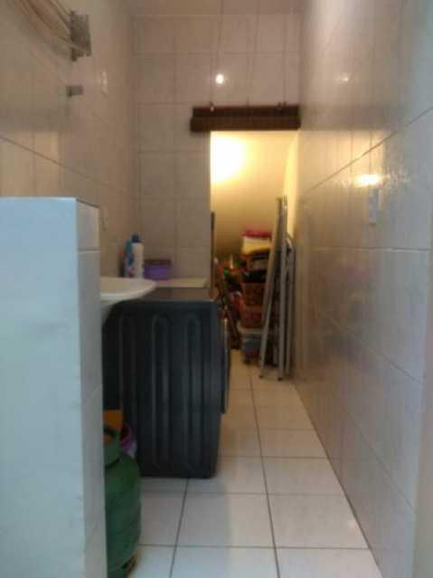 732108321065586 - Casa de Vila 2 quartos à venda Vila Natal, Mogi das Cruzes - R$ 285.000 - BICV20005 - 6