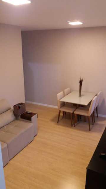 735154445054718 - Casa de Vila 2 quartos à venda Vila Natal, Mogi das Cruzes - R$ 285.000 - BICV20005 - 10