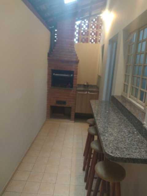 737187560151491 - Casa de Vila 2 quartos à venda Vila Natal, Mogi das Cruzes - R$ 285.000 - BICV20005 - 12