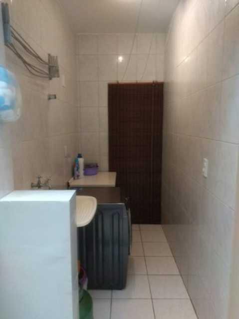 738188448534470 - Casa de Vila 2 quartos à venda Vila Natal, Mogi das Cruzes - R$ 285.000 - BICV20005 - 14