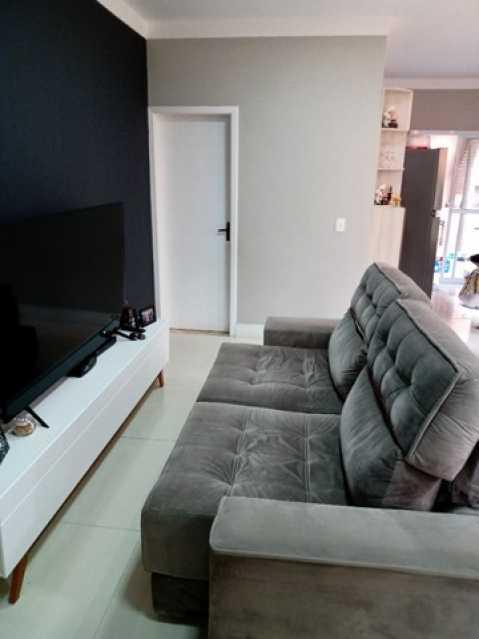 770148207871193 - Casa 3 quartos à venda Jardim Nathalie, Mogi das Cruzes - R$ 770.000 - BICA30080 - 5