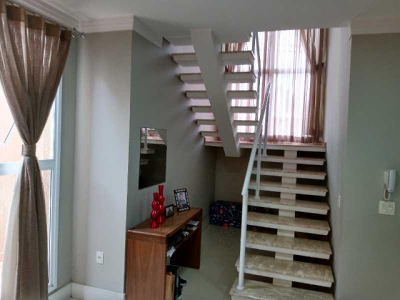 773112920206495 - Casa 3 quartos à venda Jardim Nathalie, Mogi das Cruzes - R$ 770.000 - BICA30080 - 11