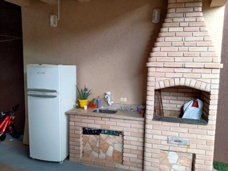 775136687819121 - Casa 3 quartos à venda Jardim Nathalie, Mogi das Cruzes - R$ 770.000 - BICA30080 - 16