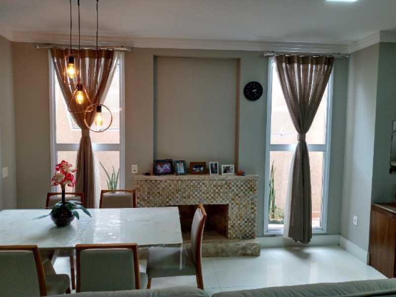 776116561395079 - Casa 3 quartos à venda Jardim Nathalie, Mogi das Cruzes - R$ 770.000 - BICA30080 - 18