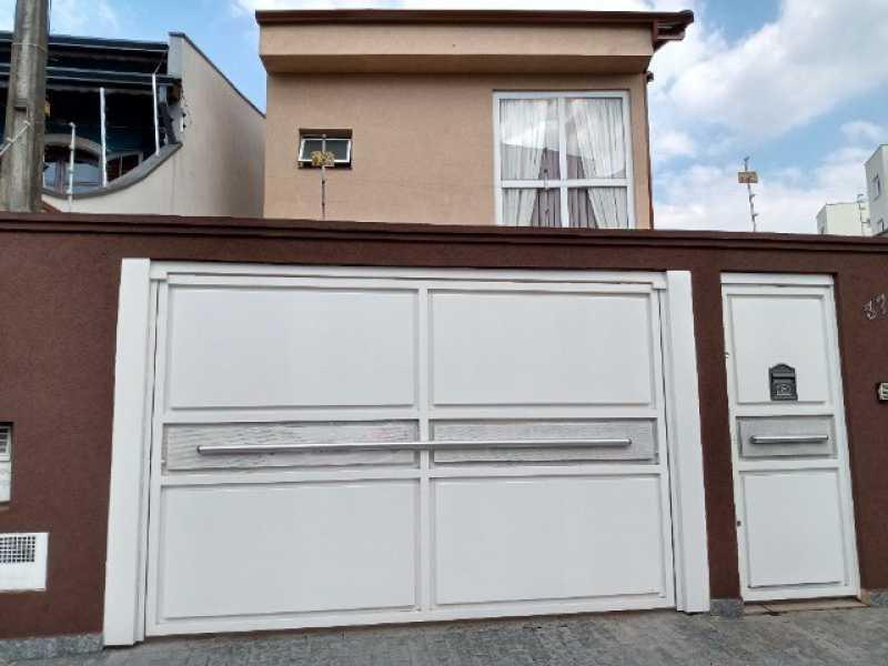 776176801319806 - Casa 3 quartos à venda Jardim Nathalie, Mogi das Cruzes - R$ 770.000 - BICA30080 - 1