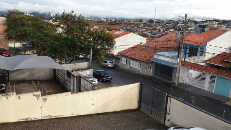 03b35af7-0c24-4e0f-8544-aeed22 - Apartamento 2 quartos para venda e aluguel Jardim Universo, Mogi das Cruzes - R$ 180.000 - BIAP20157 - 4