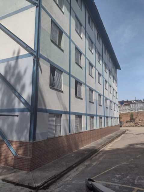 773109446217915 - Apartamento 2 quartos à venda Jardim Armênia, Mogi das Cruzes - R$ 90.000 - BIAP20159 - 1