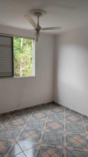 773163327797606 - Apartamento 2 quartos à venda Jardim Armênia, Mogi das Cruzes - R$ 90.000 - BIAP20159 - 6