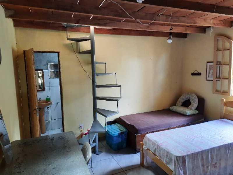 812170322319679 - Chácara 1705m² à venda Jundiapeba, Mogi das Cruzes - R$ 200.000 - BICH30009 - 9
