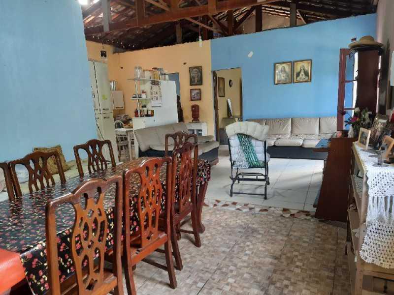 816164321464460 - Chácara 1705m² à venda Jundiapeba, Mogi das Cruzes - R$ 200.000 - BICH30009 - 16