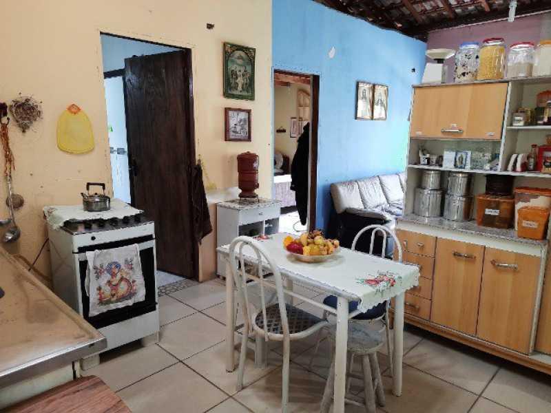 817119087214968 - Chácara 1705m² à venda Jundiapeba, Mogi das Cruzes - R$ 200.000 - BICH30009 - 17