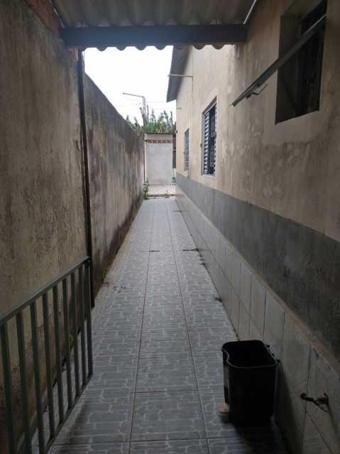8ca3096f-c852-443f-b0a1-08b398 - Casa 2 quartos à venda Jardim Santos Dumont I, Mogi das Cruzes - R$ 258.000 - BICA20070 - 8