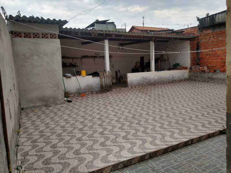 6319df98-78e7-4b50-be22-fea85b - Casa 2 quartos à venda Jardim Santos Dumont I, Mogi das Cruzes - R$ 258.000 - BICA20070 - 11