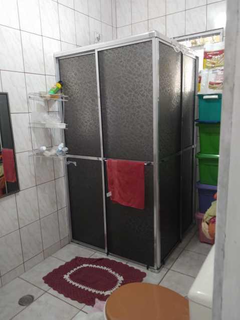 66136456-fc0a-4cb8-a28b-c940f2 - Casa 2 quartos à venda Jardim Santos Dumont I, Mogi das Cruzes - R$ 258.000 - BICA20070 - 14