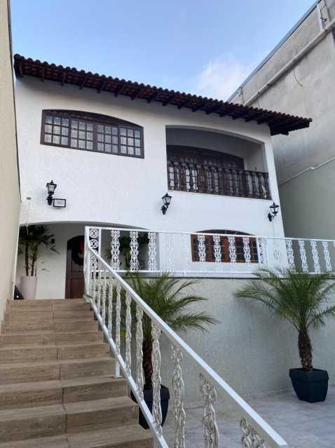 13e3e803-bd05-4345-8c92-2782a1 - Casa 4 quartos à venda Vila Santana, Mogi das Cruzes - R$ 1.580.000 - BICA40018 - 3