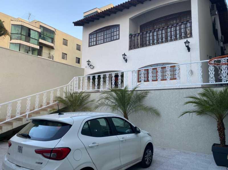 7828a0fb-8a83-43e6-bab1-258bce - Casa 4 quartos à venda Vila Santana, Mogi das Cruzes - R$ 1.580.000 - BICA40018 - 1