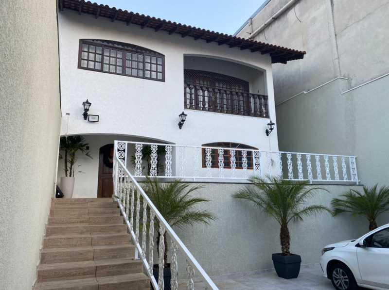 64307bfe-28f2-4ca1-aacd-feaa03 - Casa 4 quartos à venda Vila Santana, Mogi das Cruzes - R$ 1.580.000 - BICA40018 - 15
