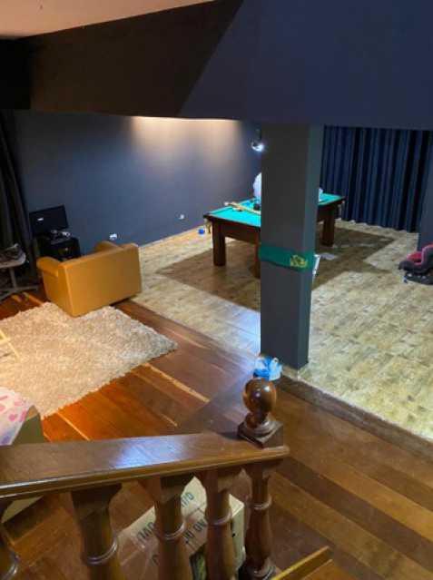 991164653486349 - Casa 4 quartos à venda Vila Santana, Mogi das Cruzes - R$ 1.580.000 - BICA40018 - 16