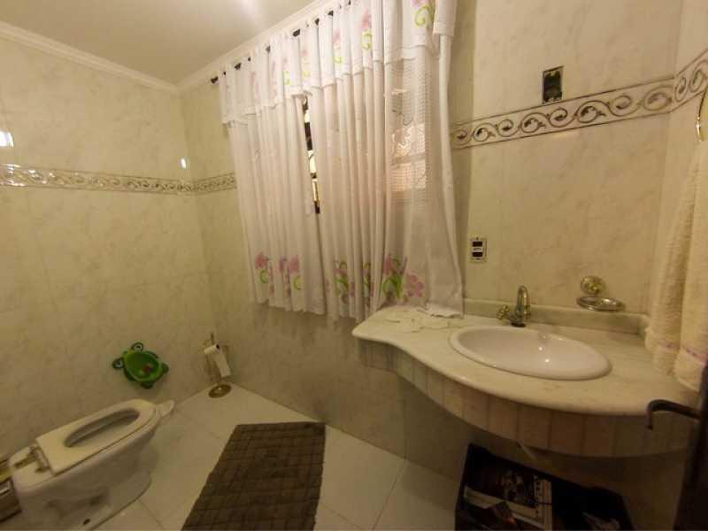 993101650179302 - Casa 4 quartos à venda Vila Santana, Mogi das Cruzes - R$ 1.580.000 - BICA40018 - 19